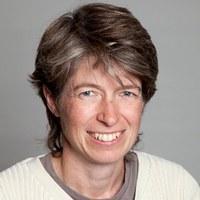 Professor Fiona  Gribble