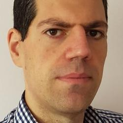 Dr Fotis   Sampaziotis