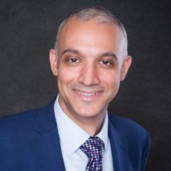 Mr. Kourosh  Saeb-Parsy