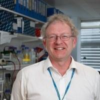 Professor Geoff  Woods